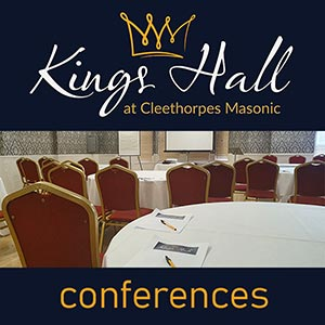 cleethorpes conference venue